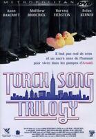 Torch Song Trilogy [New DVD] Standard Screen