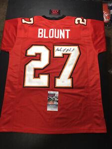 legarrette blount jersey products for sale | eBay
