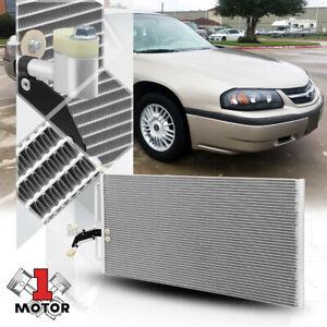 Aluminum Parallel Flow AC A/C Condenser for 97-05 Impala/Grand Prix/Regal 4806