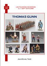 CATALOGUE - THOMAS GUNN -  122 PAGES - 21X29,7 - RELIURE ANNEAUX