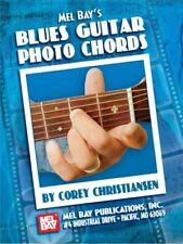 Partition de chansons pour Blues et une Guitare