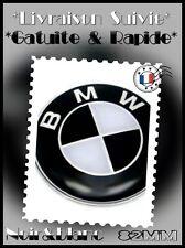 KIT 7 Badge Embleme LOGO HAMANN BMW Volant 4 Cache Jante Capot Coffre