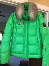 VIST Ladies Ski Jacket Size Medium