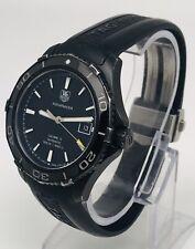 TAG HEUER WAK2180 - Aquaracer 500 Automatic Titanium Men's Watch