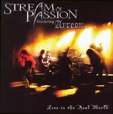 Stream Of Passion, Live In The Real World, Excellent