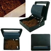 Macchinetta Rullatrice Crea Sigarette Rollatrice Custodia Porta Tabacco Drum 496