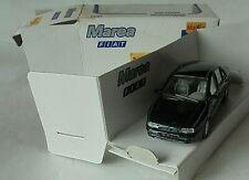Fiat Marea Berlina Metallic Green 1/43 Scale Maisto Diecast Model in Box
