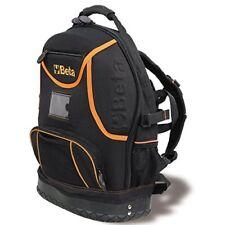 Zaino portautensili Beta Tools C5 vuota schienale ergonomico 8 tasche totali