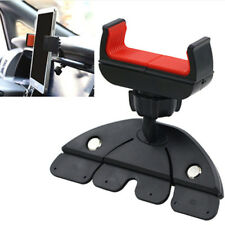Degree  Rotating Universal Auto Car Mount CD Slot Dash GPS Stand Phone Holder