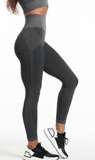 PURSUE FITNESS Adapt Seamless Charcoal Leggings £36 - Size Small