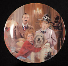 """Knowles """"Annie Lily Rooster"""" plate no 11124D l986 Bradex # 84-K41-5.7"""