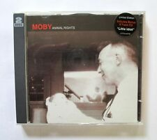 Moby - Animal Rights - 1996 UK 2xCD Limited Edition - Mute - LCDStumm150