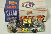 1/24 Jeff Gordon #24 DuPont / Looney Tunes 2001 Monte Carlo CLEAR Car by Action