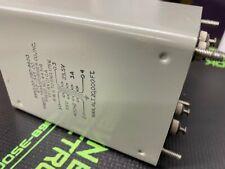 Tf1rx01ga Freed Power Transformer 400hz Hermetically Sealed 115vac 400hz To
