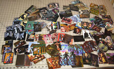 285+ MOVIE Insert Cards Lot - Bond, LOTR, Shrek, + Too Many To List!