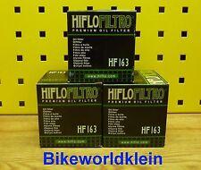 3x BMW Ölfilter K75 K100 K1100 K1200 R850GS R1100GS R1150 R / RT / RS