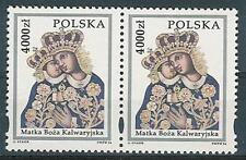 Poland stamps MNH Martyrs  (Mi. 3489) (2h)