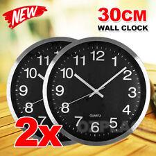 Analogue Kitchen Decorative Clocks