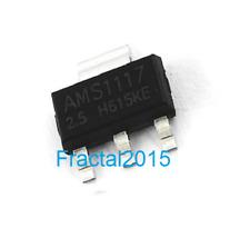 5PCS AMS1117-2.5 LD1117 LM1117 2.5V SOT-223 800mA