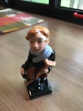 Royal Doulton - Tiny Tim Figurine statue collectible unique Christmas Carol