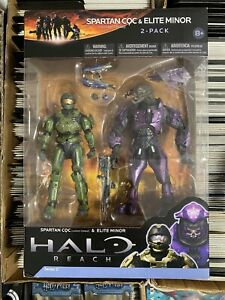 Mcfarlane Toys Halo Reach UNSC Airborne 2-Pack