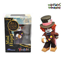 Vinimates Alice through the Looking Glass Movie Mad Hatter Vinyl Figure