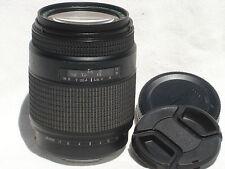 QUANTARAY - MX AF 35-135mm  F 4-5.6 Lens for Minolta MAXXUM cameras