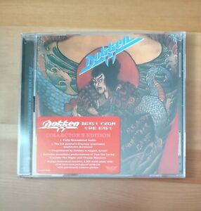 Beast From The East (Lim.Collectors Edition) von Dokken (2017)