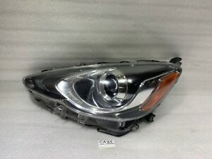 2015 2016 2017 Toyota Prius C Headlight OEM Left Driver Side LED LH Headlamp