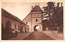 B65156 Modra Horna brana la porte du haut  slovakia