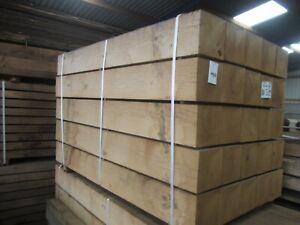 Oak Beam 8 Ft 8 x 8