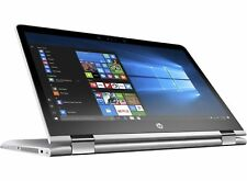 "HP Pavilion x360 14-BA114TU 14"" Touch i5 8GB 256GB SSD Win 10 2in1 Laptop Tablet"