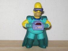 2011 Homer Simpson Treehouse of Horror Figurine