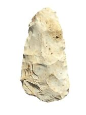 Paléolithique - Biface ACHEULEEN 16cm - Normandie