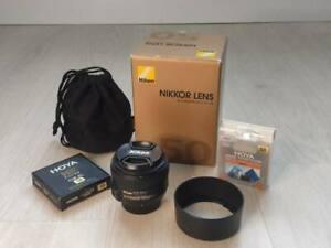 NIKON D 7000 used.