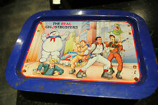 Real Ghostbusters Tinplate Play Tray by Icarus