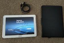 SAMSUNG Galaxy Tab 2 GT-P5110 16GB Wi-Fi 10.1 Inch White