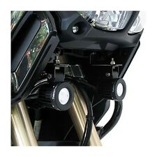 Denali D2 Set Of Dual Intensity Motorcycle/Bike Lamp Light Beam LED Kit