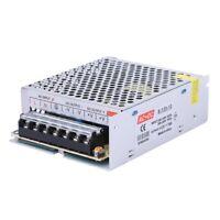 AC 220V to DC 12V 10A 120W Voltage Transformer Switch LED Power Supply Converter