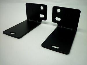 bose cinemate 300 soundbar wall mount kit lifestyle speaker brackets