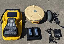 Trimble Sps780 Max 902 928mhz With Trimble Tsc2 With Trimble Scs900 Software