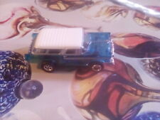 Mint lighted fifty five Chevrolet nomad