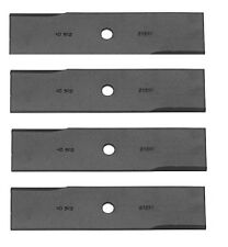 4 McLane Edger Compatible Blades 40-502 Replaces 2059HD