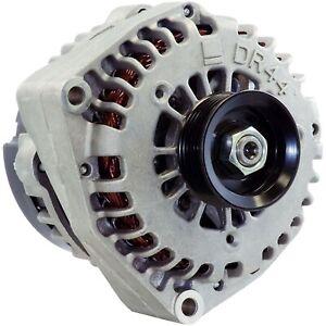 Alternator DENSO 210-5381