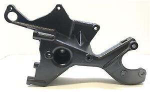 Restored 1998-02 GMC Chevrolet 2500-3500 Diesel Power Steering Bracket# 12554341