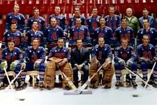 All Stars NHL Team 1969  8x12 Photo