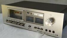 Pioneer Ct-506 Registratore a Cassette hi-fi Vintage stereo Deck Tape Japan hifi