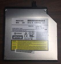 IDE/PATA CD DVD RW Burner Drive Panasonic UJDA770  For Sony Fujitsu Dell Laptop