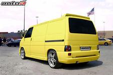 VW T4 Multivan, Caravelle, Transporter,Heckspoiler, Roof Spoiler, Dachspoiler