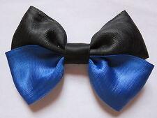 femme noeud barrette à cheveux nœud chignon écharpe-tube Filet à Accessoire